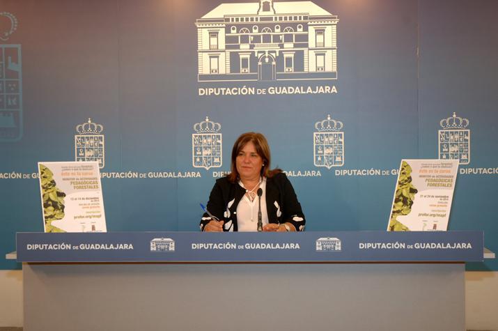 La Diputación promueve nuevas iniciativas para impulsar el desarrollo y el empleo en el medio rural