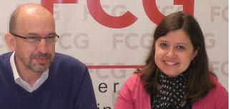 FCG firma un interesante convenio de colaboración con Segurdat