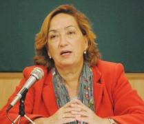 La consejera Soriano informará el martes en las Cortes sobre los incendios forestales de Bustares y Aleas