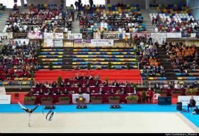El Ayuntamiento de Guadalajara recibe el Premio Nacional al Deporte