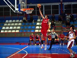 El Alcorcón Basket VS Alza Basket Azuqueca toma una importancia suprema