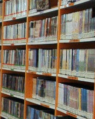 La Diputación atiende todas las solicitudes de ayuda para la compra de fondos para bibliotecas municipales