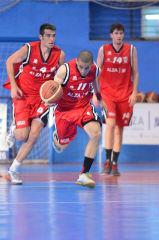 El Alza Basket Azuqueca ganó al Alcorcón