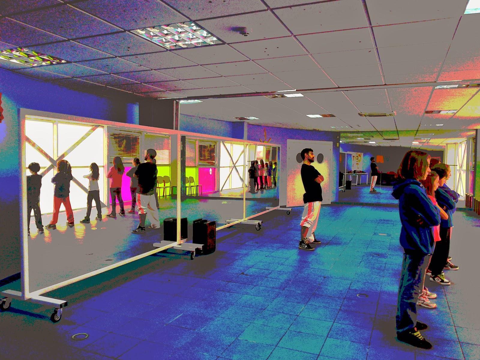El centro joven de Alovera comienza octubre con ilusion y participación