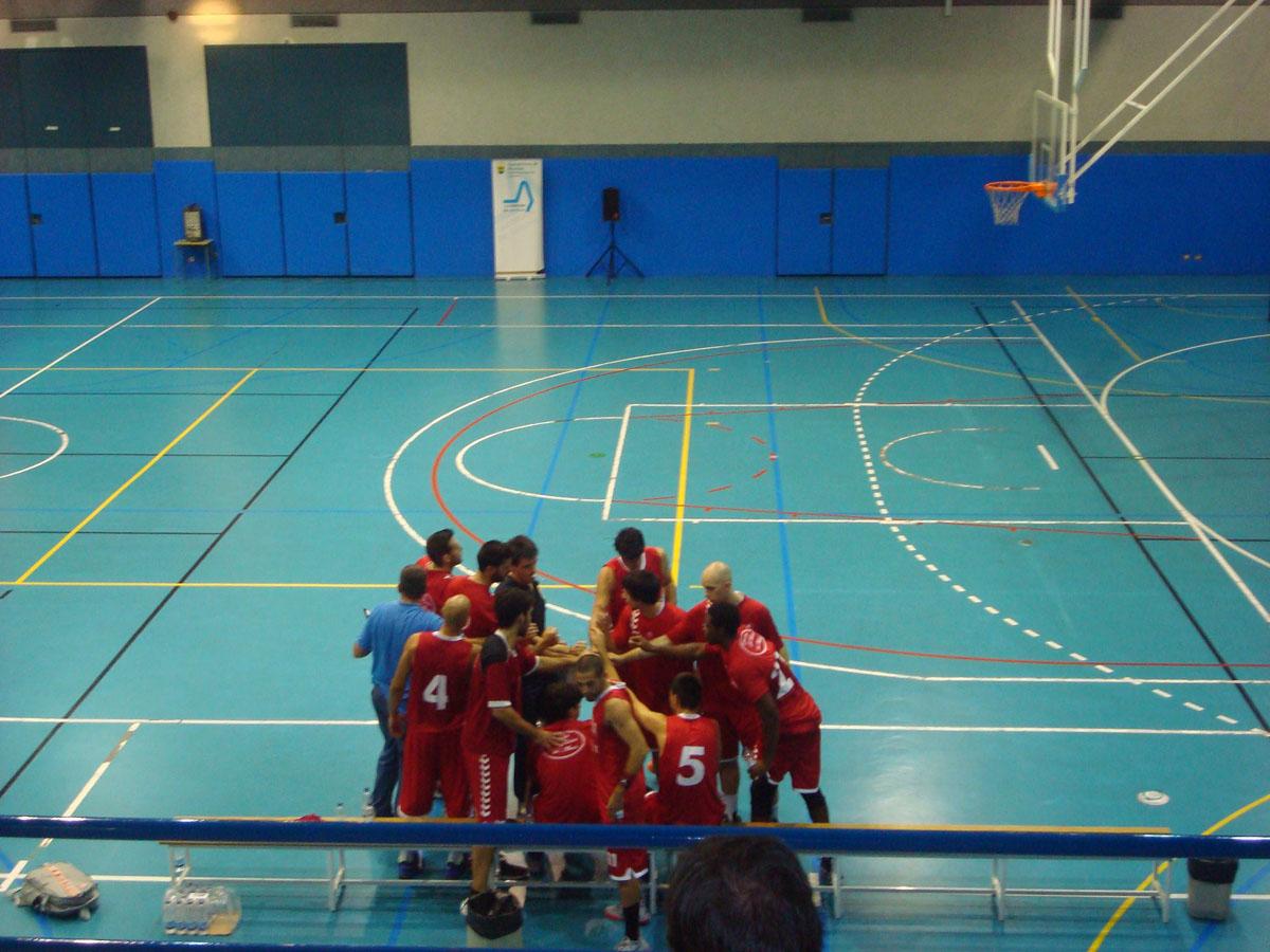 Nuevo derbi regional para el Alza Basket Azuqueca