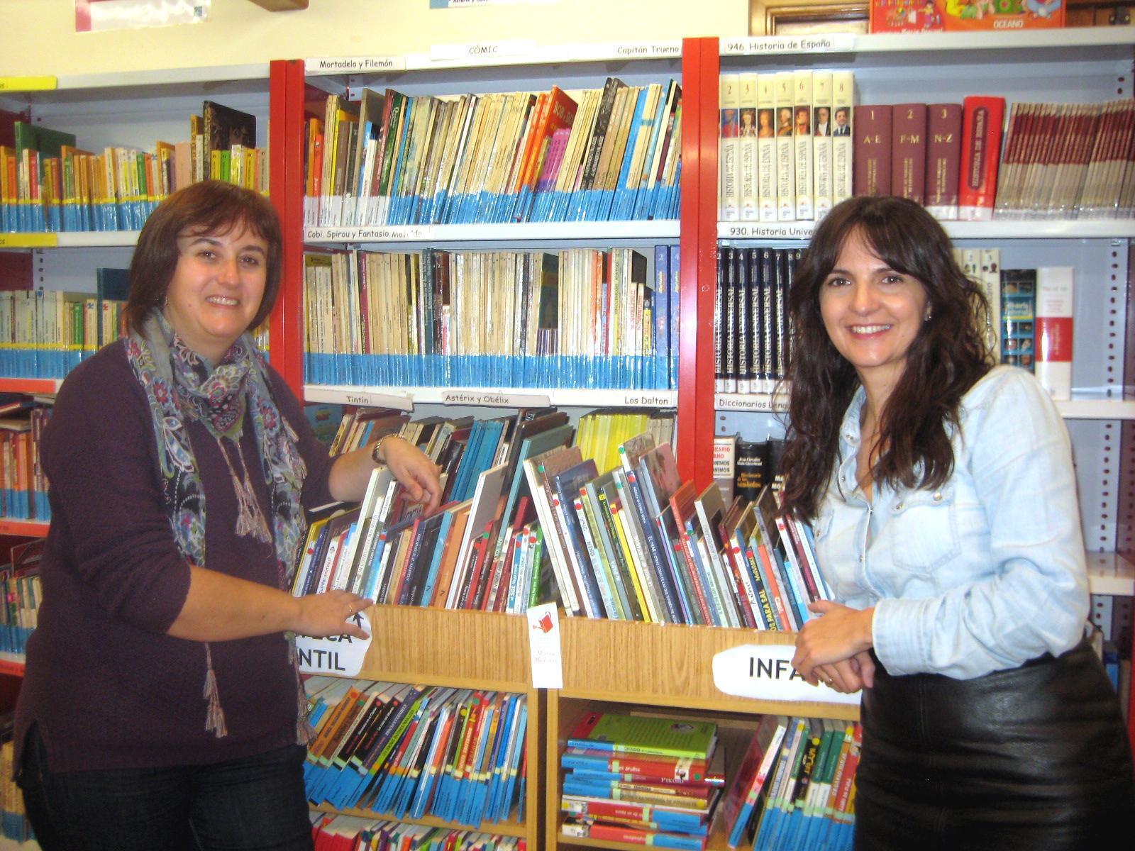 La Biblioteca Municipal de Yunquera de Henares premiada con el María Moliner de Animación a la Lectura