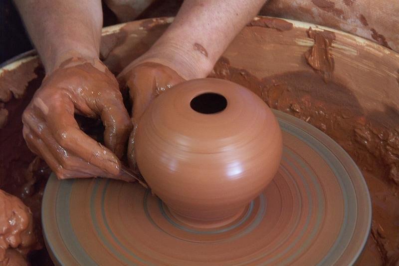 Comienza el curso intensivo de Tinajería y Alfarería en Cifuentes