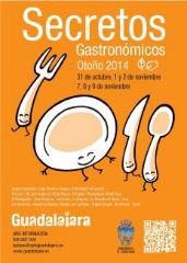 Más de 1.200 menús del programa Secretos Gastronómicos servidos el pasado fin de semana