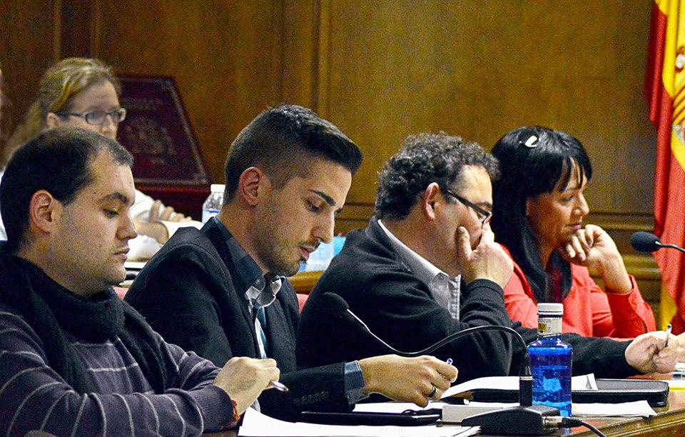 La moción de los concejales no adscritos de Azuqueca sobre el núcleo zoológico no sale adelante