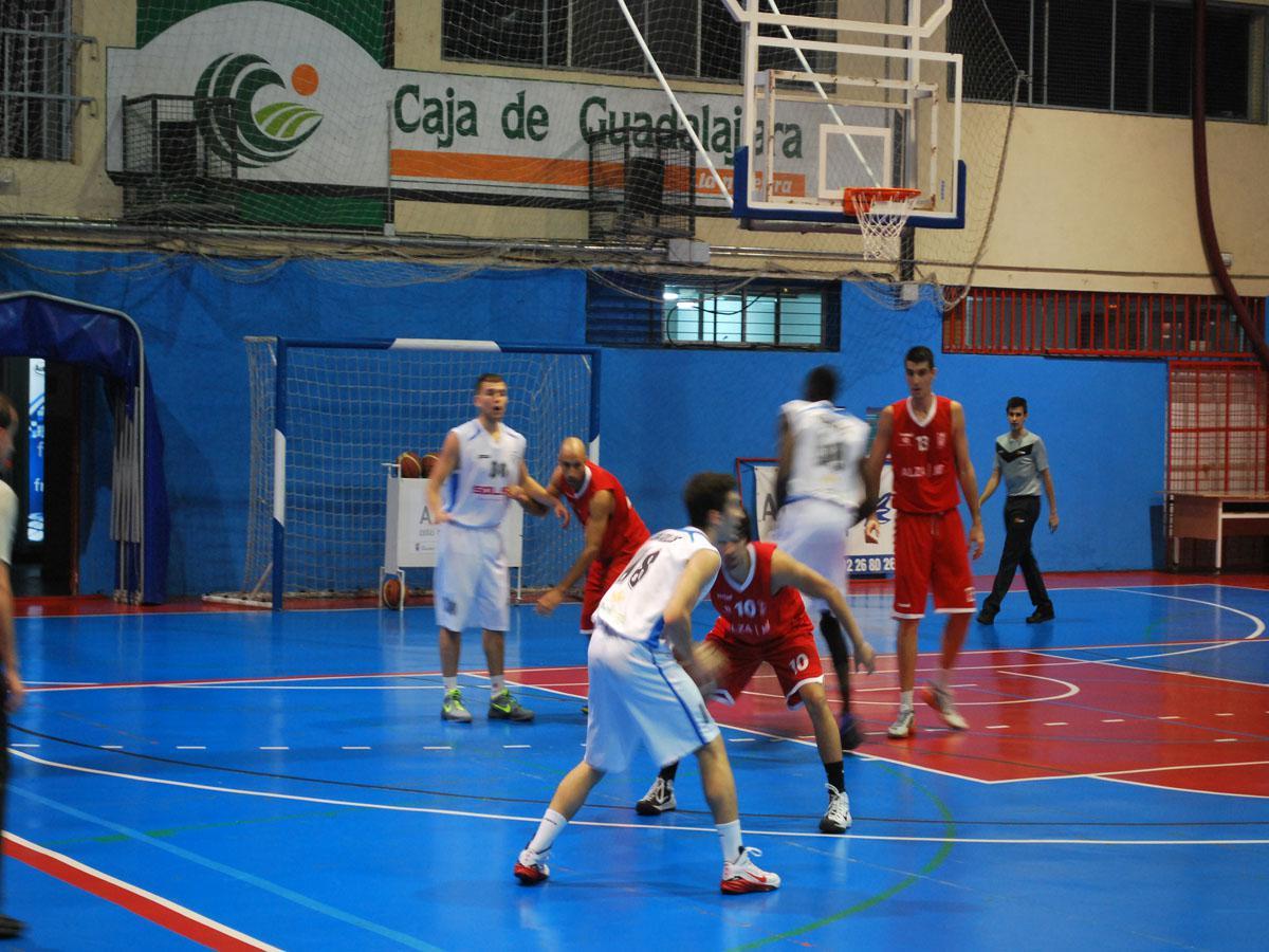 El Alza Basket Azuqueca buscará la hazaña en Canarias