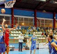 El Alza Basket Azuqueca naufragó en Tenerife