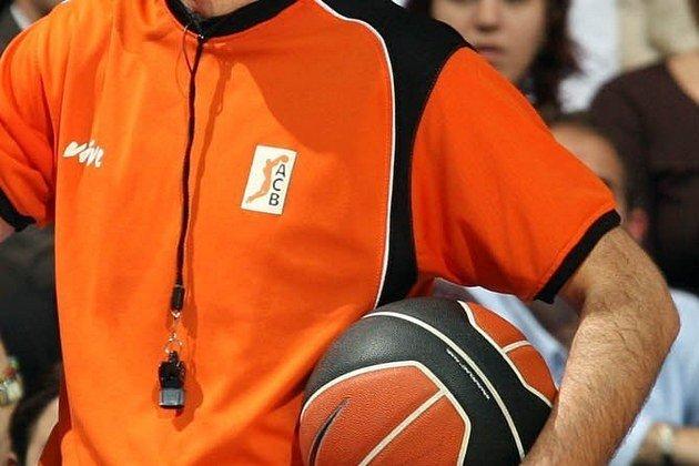 Huelga de los árbitros de baloncesto en Castilla La Mancha