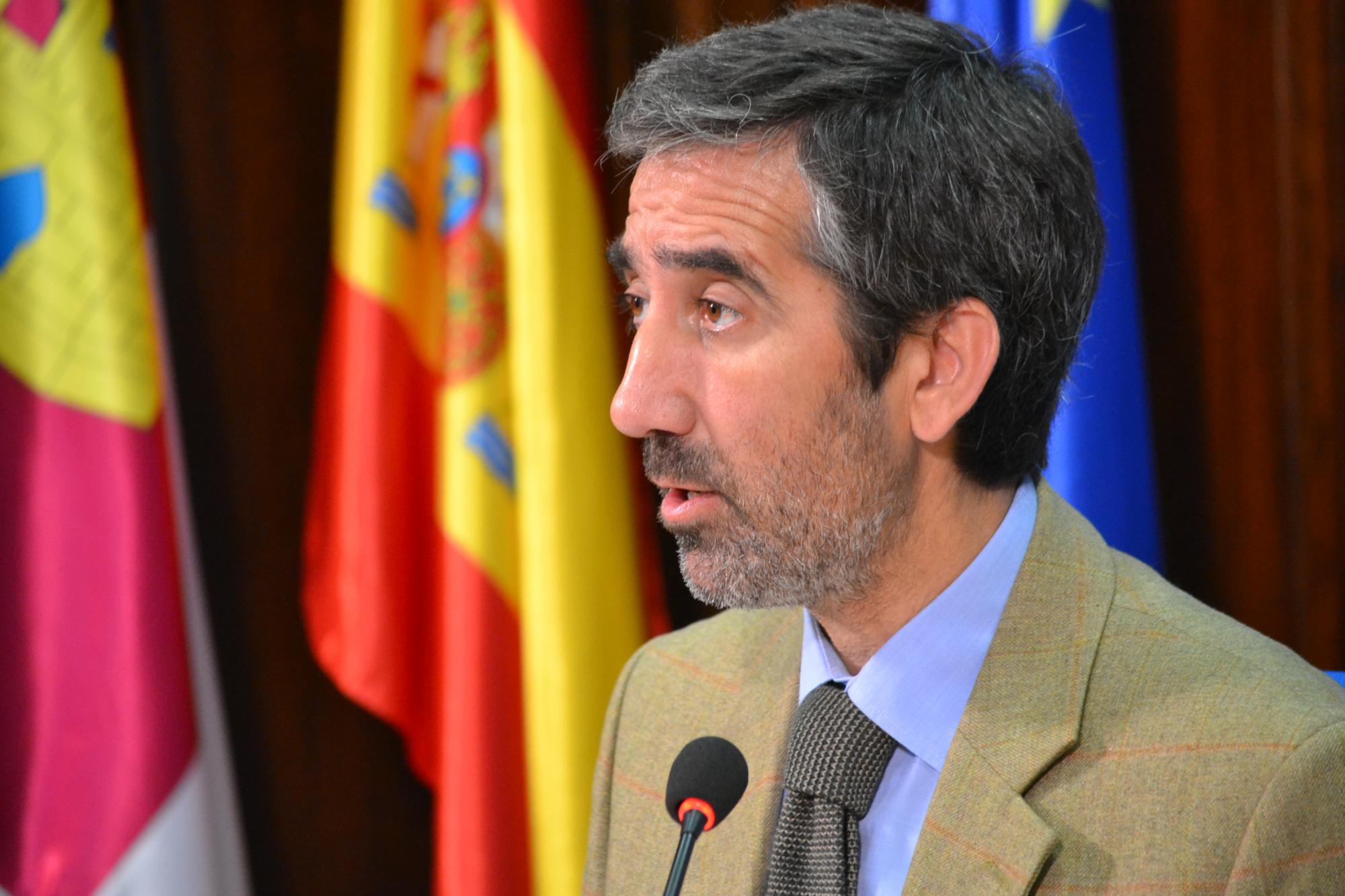 Dos empresas de Guadalajara se han visto beneficiadas de las ayudas FOCAL con más de 500.000 euros