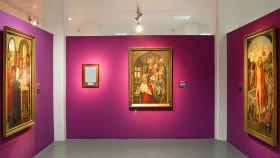 Visitas a la colección museográfica Guadalajara en la Historia
