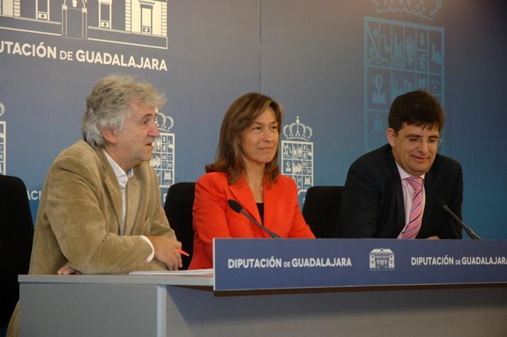 La Diputación y la UAH organizan una nueva y renovada edición de los Cursos de Otoño con estudiosos de primer nivel mundial