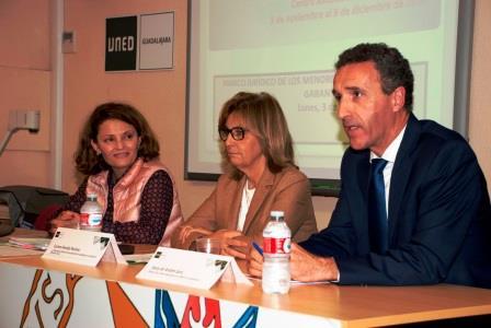 """La UNED inaugura el curso """"Intervención con menores en situaciones de riesgo"""""""