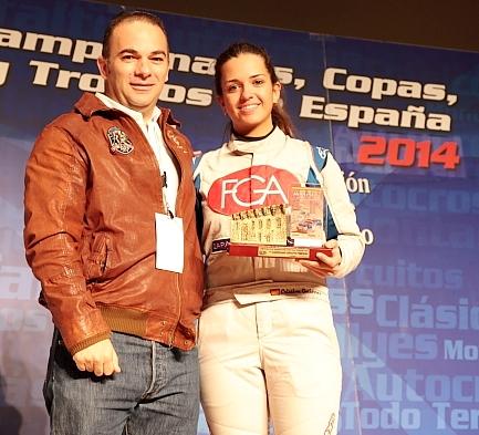 Finaliza el Rally TT que vuelve a situar a Guadalajara como referente
