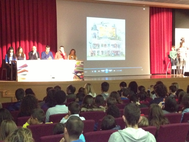 Antonio Román clausura el III Encuentro Estatal de Consejos de Infancia y Adolescencia