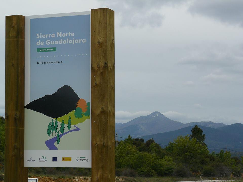 La Junta Rectora del Parque Natural de la Sierra Norte mantiene una reunión en la localidad de Arroyo de Fraguas
