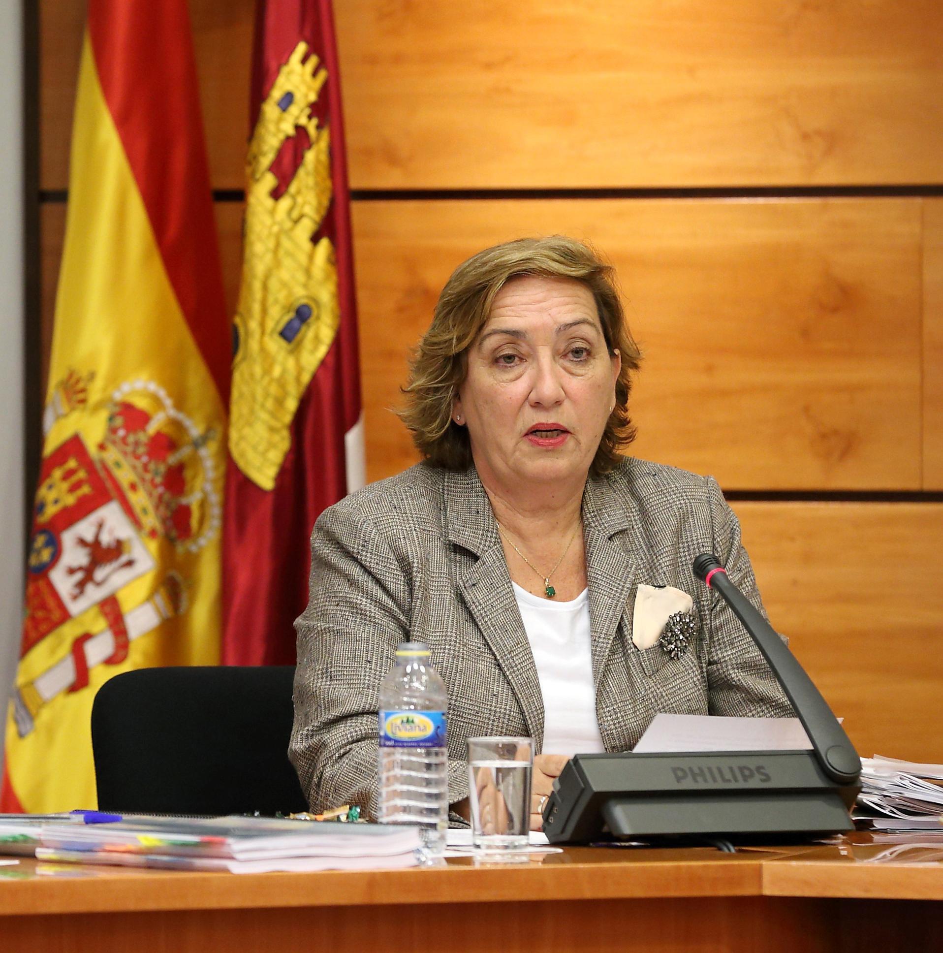 El Gobierno de Castilla-La Mancha destinará más de un millón de euros para la regeneración de los incendios de Aleas y Bustares