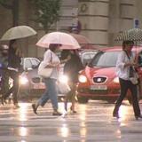 Frío y lluvia este martes once del once en Guadalajara