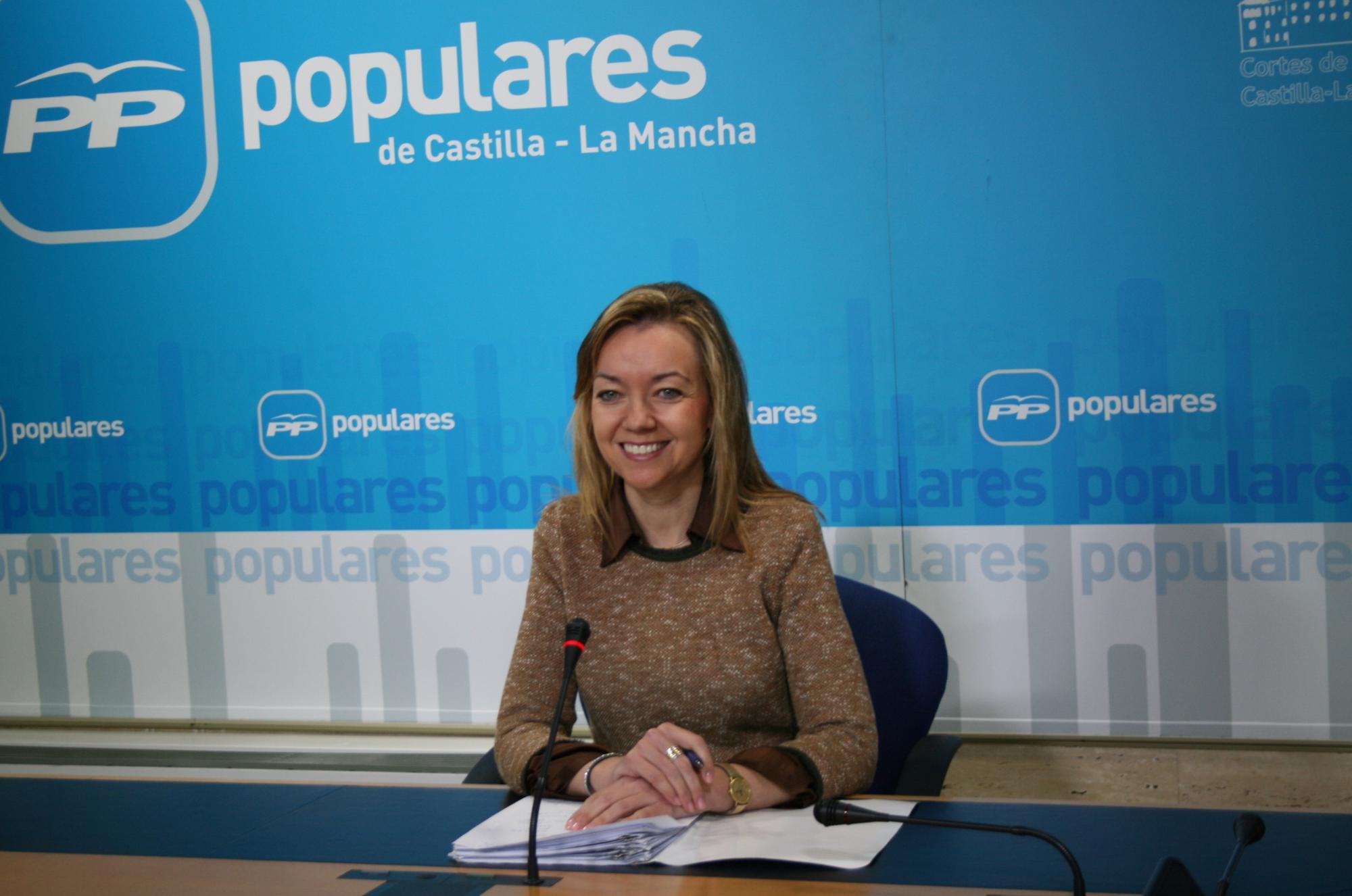López lamenta la falta de seriedad, rigor y trabajo del PSOE de Page, al cortar y pegar la mayoría de las enmiendas presentadas a la rebaja fiscal