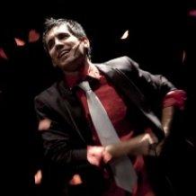 Adrian Vega, ilusionista alcarreño en una super-producción americana