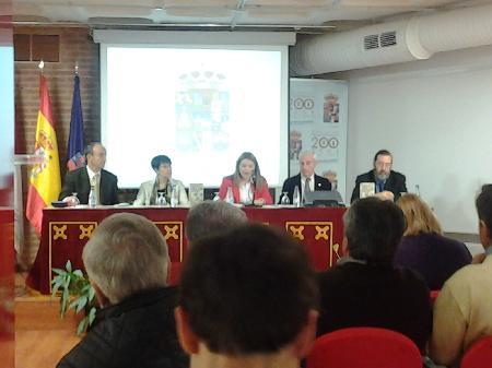 El próximo jueves comienza el XIV Encuentro de Historiadores del Valle del Henares