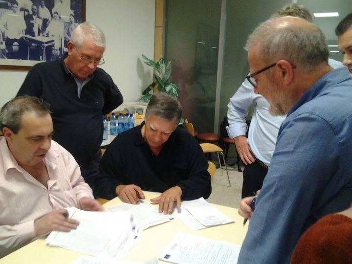 CCOO gana por amplísima mayoría (14-3) las elecciones sindicales en la fábrica de Mahou de Alovera