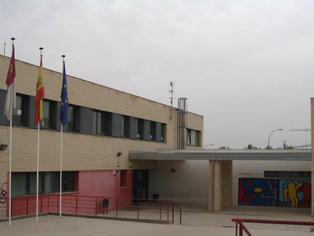 El instituto Aguas Vivas, premio de excelencia en Buenas prácticas educativas