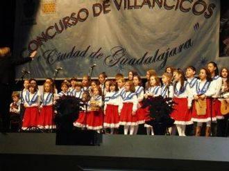 XXIV Concurso de Villancicos Ciudad de Guadalajara