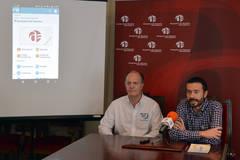 Una nueva aplicación permite notificar incidencias en Azuqueca a través del móvil