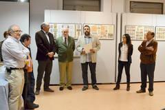 Expoafna, dedicada este año al Aula Apícola municipal de Azuqueca de Henares, se puede visitar hasta el viernes