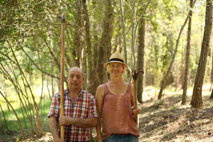 """Este lunes el programa de TVE """"Un país para comérselo"""" llega con Ana Duato a Guadalajara"""