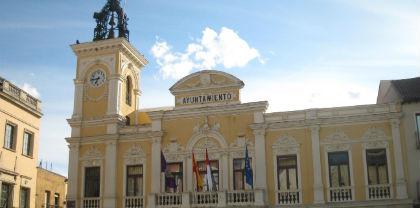 El Ayuntamiento de Guadalajara se suma a la campaña de control de transporte escolar