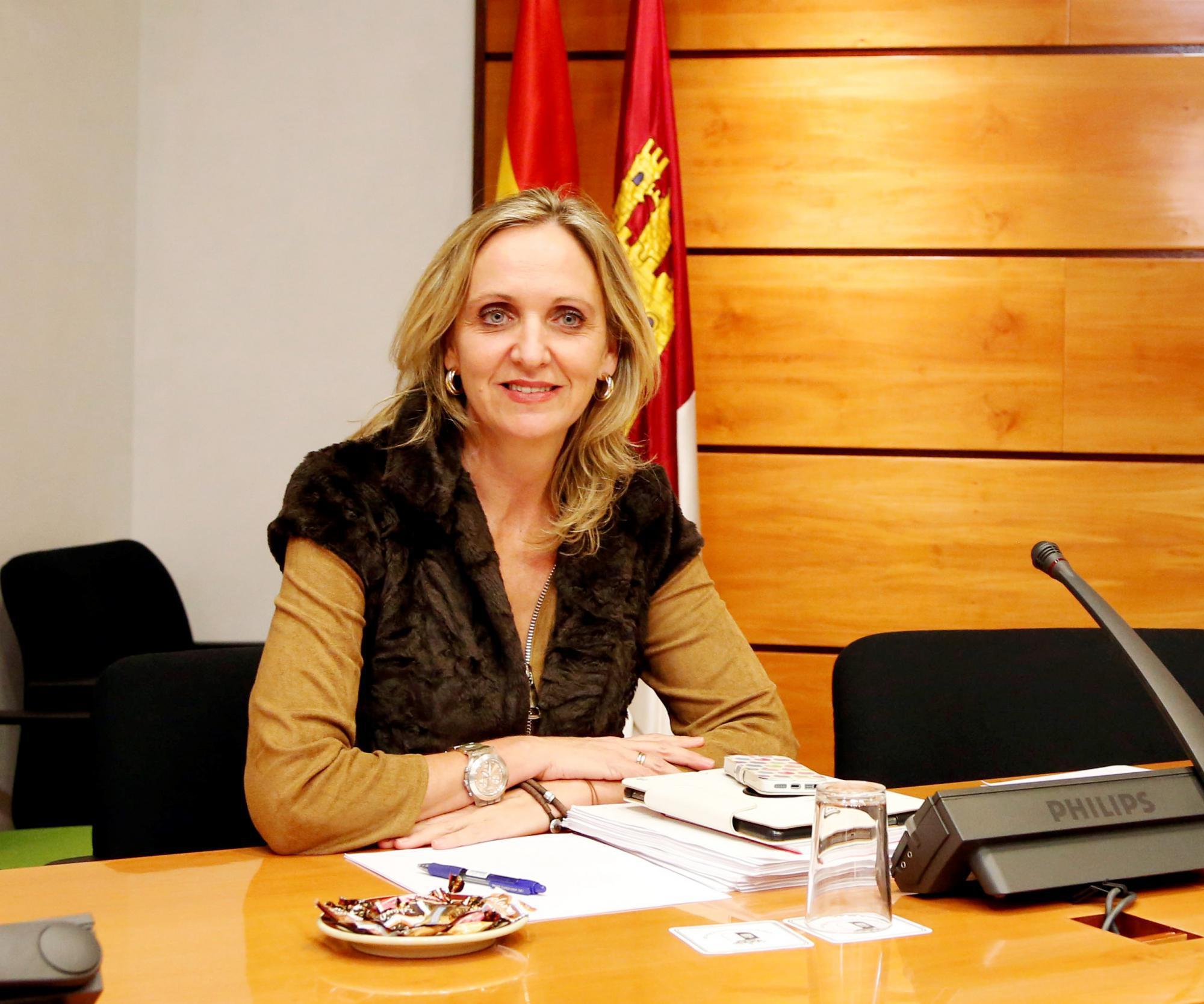 """Casero: """"El Gobierno de Cospedal destina 62 de cada 100 euros para fomentar el empleo en Castilla-La Mancha"""""""