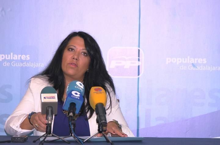 Carolina Hernández aplaude la iniciativa de la Presidenta Cospedal de convocar los Campeonatos Autonómicos de FP