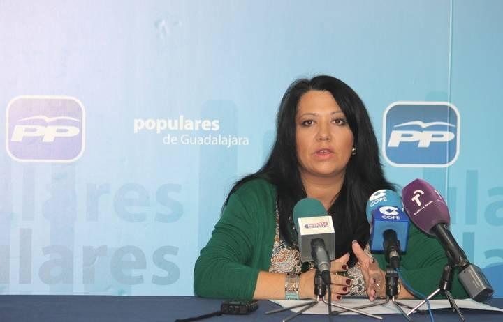 Carolina Hernández se congratula de la ayuda del Gobierno de Cospedal a 24 ayuntamientos de la provincia para sus escuelas infantiles