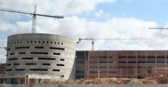 La UTE formada por OHL, Acciona y ACS-Dragados adjudicataria provisional para construir el Hospital de Toledo