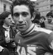 Fallece a los 65 años el famoso exciclista yunquerano, José Luis Viejo