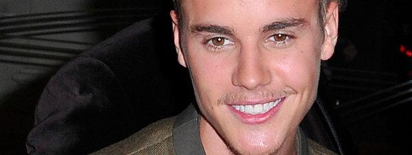 Justin Bieber pagará una multa de 80.000 dólares por lanzar huevos a su vecino
