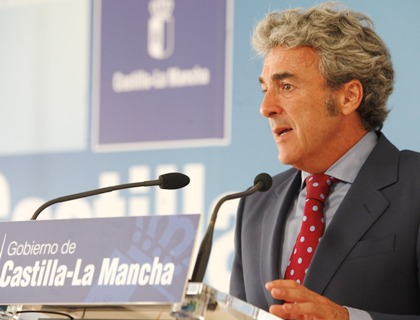 El Gobierno de Cospedal fomenta el espíritu emprendedor en Castilla-La Mancha