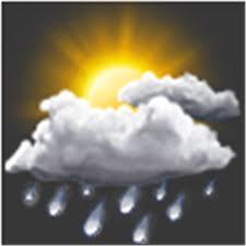 Vuelven las lluvias pero suben las temperaturas este viernes en Guadalajara