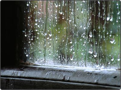 La probabilidad de lluvia para este jueves es del 75%