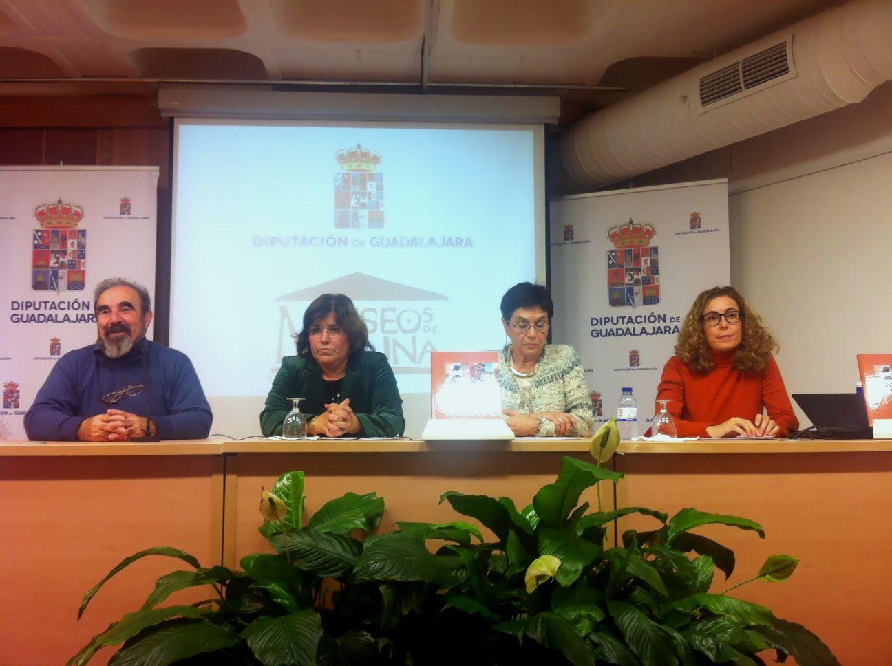'Los Celtíberos en Molina de Aragón' se presentan en el Centro San José dentro del ciclo 'Letras de Otoño'