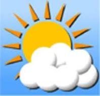 Bajan las mínimas por la noche y suben las máximas por el día este miércoles con sol y nubes en Guadalajara