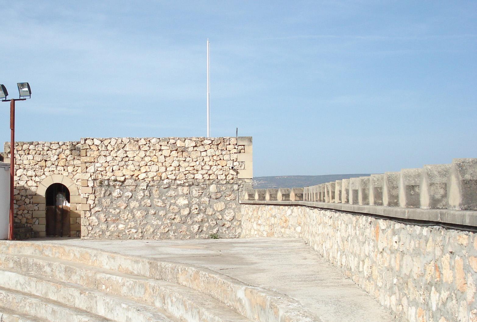 Más de 37.000 euros para restaurar el Torreón Medieval de Pareja
