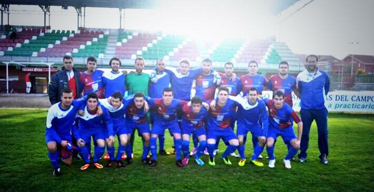 El Sigüenza continúa imbatido después de empatar en Cabanillas (0-0) frente a un buen Sporting