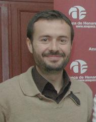 Jose Luis Escudero se presentará a las primarias del PSOE de Azuqueca