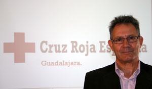 El guadalajareño Francisco Javier Senent se perfila como posible sucesor del actual presidente de Cruz Roja Española